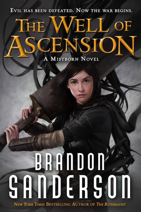 the-well-of-ascension Mistborn Brandon Sanderson
