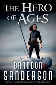 The Hero of Ages Brandon Sanderson Mistoff