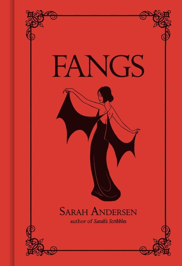 Fangs Sarah Andersen
