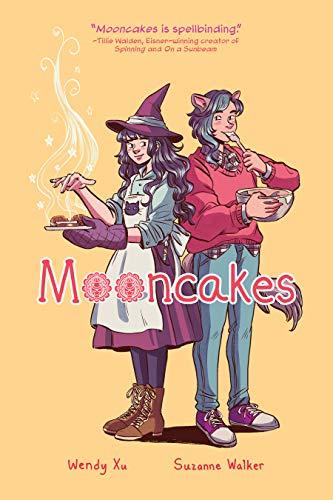 mooncakes wendy xu suzanne walker